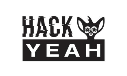 HackYeah 2019