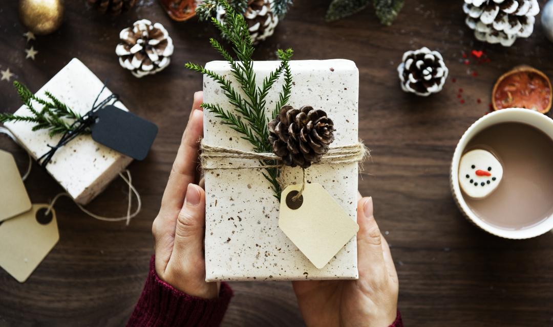 Mikołajkowo-Świąteczny poradnik prezentowy 2019