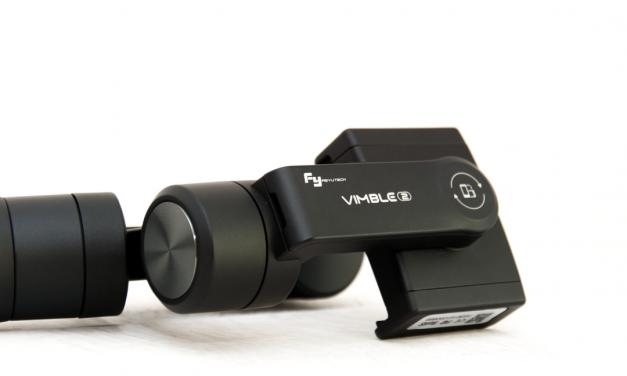 FeiyuTech Vimble 2 – czyjest wart swojej ceny?