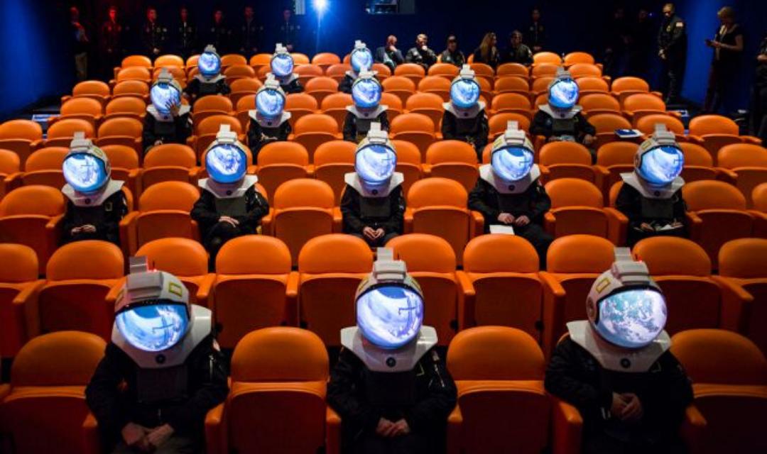 Okulary VR toprzeżytek, nadchodzi pora nahełmy VR!