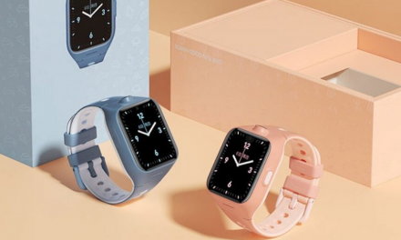 Xiaomi pokazało zegarki dla dzieci