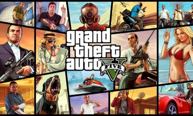 Darmowe GTA V prawie zabiło serwery Epic Games Store izapełniło serwisy aukcyjne