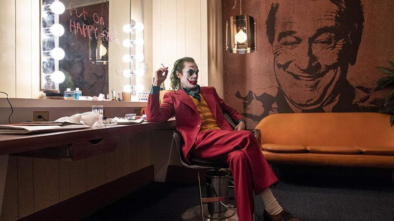 Joker – historia onajgroźniejszym super przestępcy
