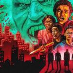 Wampiry kontra Bronx – nowość Netflixa