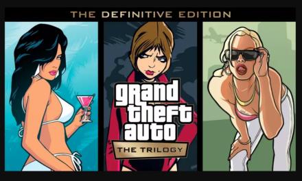 Grand Theft Auto: The Trilogy oficjalnie zapowiedziane!